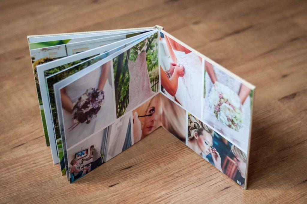 Fotokniha Saal Digital – svatební fotky jí sluší!