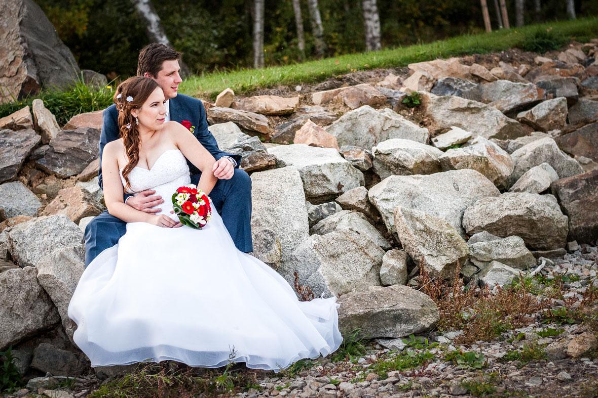 fotograf svatby