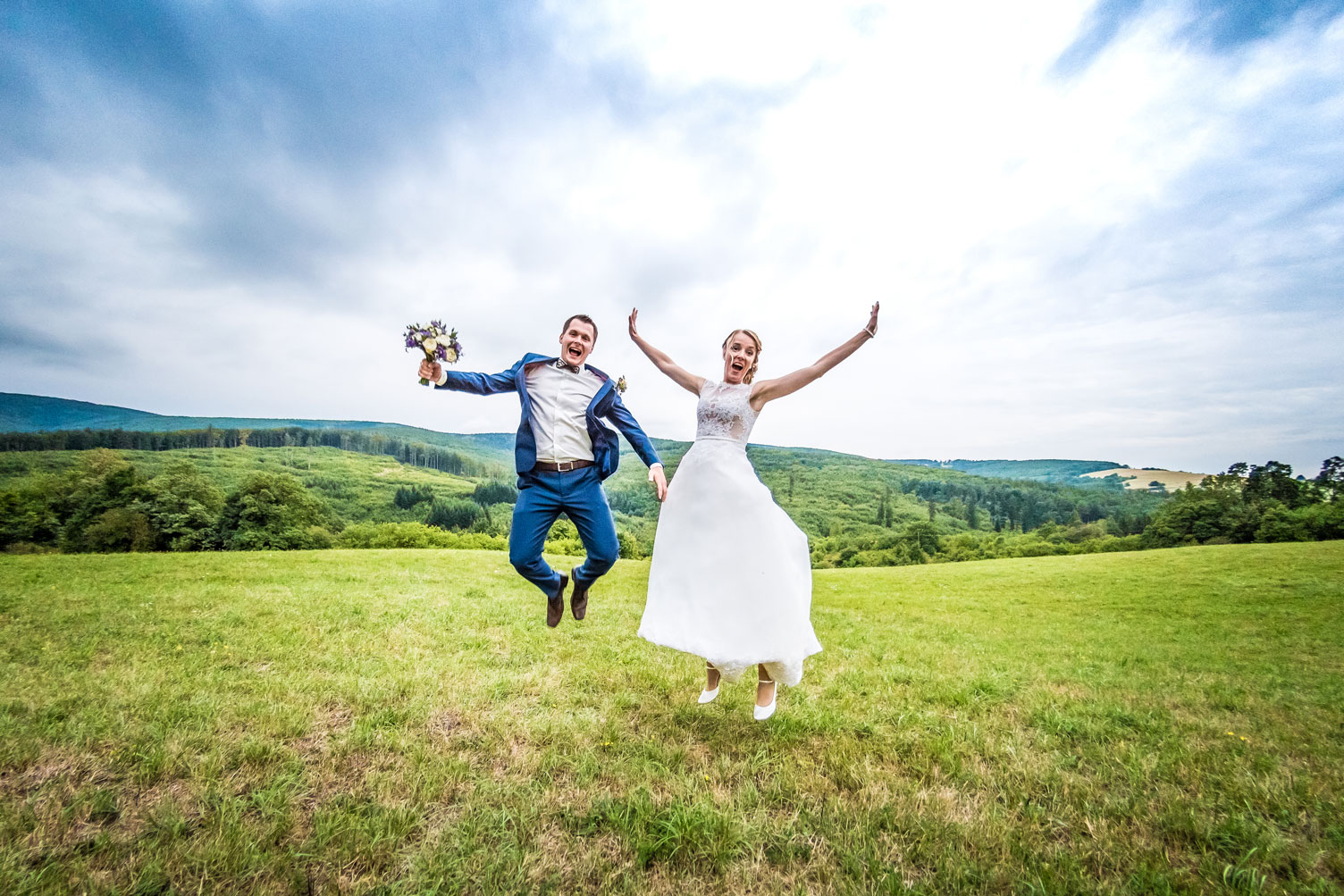 video ze svatby