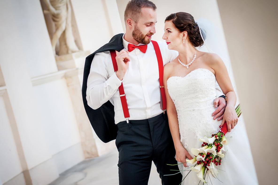 natáčení svatby brno