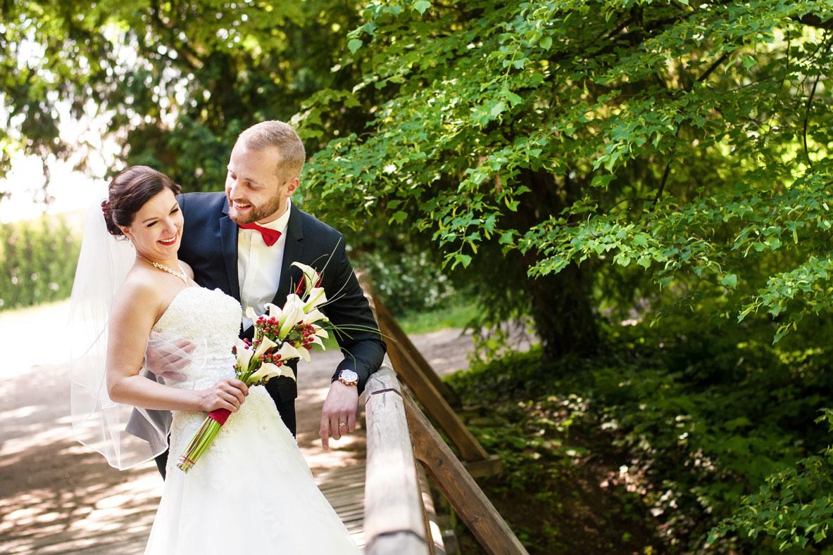 svatební fotografové