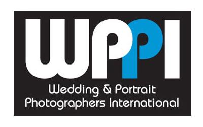 svatební fotograf brno - logo wppi