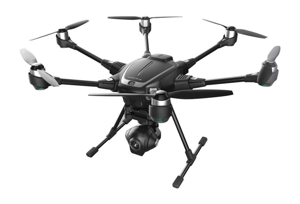 Svatební video - dron svatební kameraman