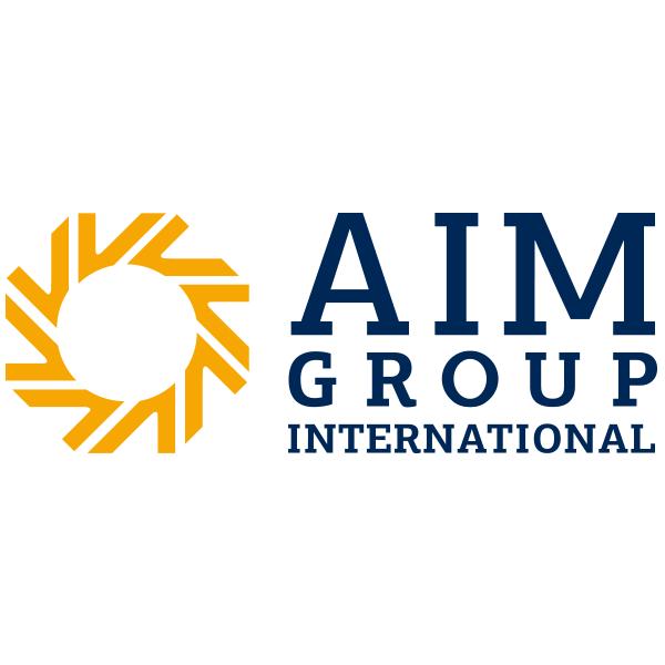 Firemní foto aim-group logo