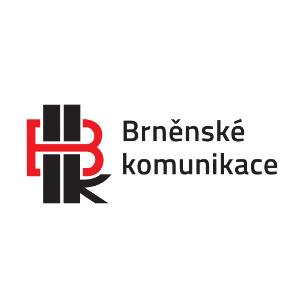 business foto - brněnské komunikace logo