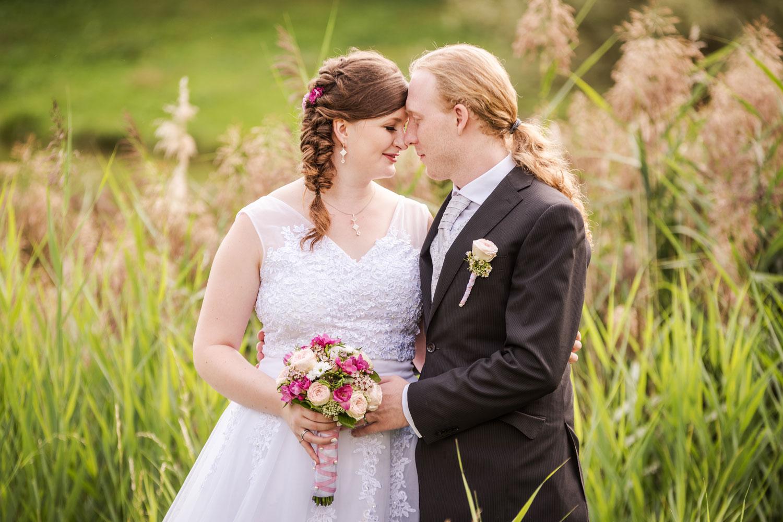 Svatba v Domašově | Anežka & Michal